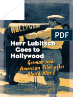 Herr Lubitsch Comes to hollywood.pdf
