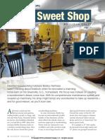 Woodcraft Magazine - Americas Top Shops 2011