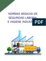 Normas Básicas De Seguridad Laboral E Higiene Industrial.pdf