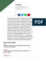 Ser Fascista Em Portugal - PÚBLICO