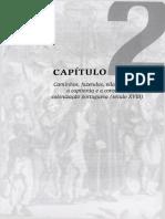 Caminho, Fazendas, Vilas e Missões. Cap. 02. Introdução à História Do Rn. Monteiro, Denise. 2015
