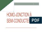 Homo Jonction