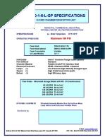 A-V300!1!6-L-GP General Purpose Potable Water Commercial Industrial Hi-Flo Series Ju