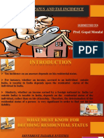 Income Tax PPT