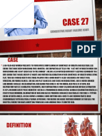 CASE 27 Presentation