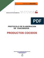Protocolo Chacinados Cocidos