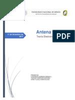 Antena TDT2