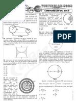 Matemática - Pré-Vestibular Impacto - Trigonometria - Comprimento de Arco I