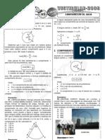 Matemática - Pré-Vestibular Impacto - Trigonometria - Comprimento de Arco II