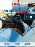 GASCo Flight Safety - Summer 2015