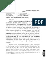 Chile Sentencia a Colegio San Juan Indemnización