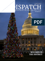 The Dispatch Magazine