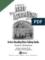 Activgity Book Journey