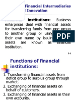 2 Fin. Intermediaries & Innovation