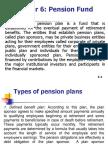 6. Pension Fund