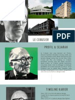 Le Cobusier