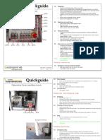 Vestergaard Quick Guide