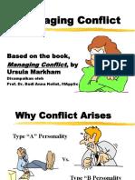 Managemen Konflik