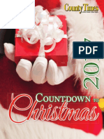 2017-12-14 Countdown to Christmas in So.  Maryland