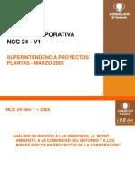 Ncc 24v1