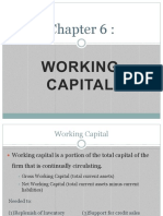 Working Capital PPT