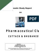 Cluster Pharma