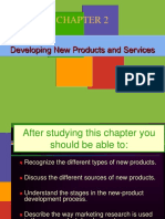 CHAPTER 2 a New Product Development