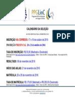 Calendário de Alunos Especiais 2016.2_novo