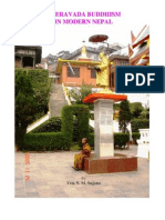 Theravada Buddhism in Modern Nepal