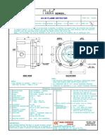 Ih226 Uv-ir Flame Detector