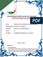 Pumaricra Pae