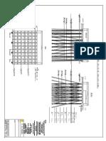 CI-MA04 Coal Jetty Structures Standard Panel -CI-MA04