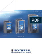 Guia Rapido Inversor de Frequencia Praxi10