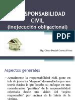 Obligaciones - Inejecución de Obligaciones