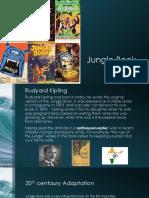 jungle book pdf actual one
