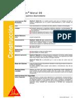 SikaForm Metal 99.pdf