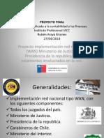 Proyecto Final Tecnologia Aplicada a La Contabilidad y Las Finanzas IACC