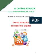 Jornalismo Digital 12664