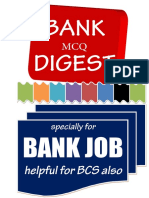 Bank Digest (Bangla)