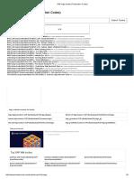 SAP Migo Tcodes (Transaction Codes)