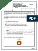 Documento Apoyo Guia Inducción Julio 2016