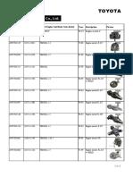 Tenacity Catalogue 2013