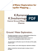 GW Exploration for Aquifer Mapping-revised