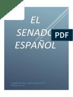 El Senado Español