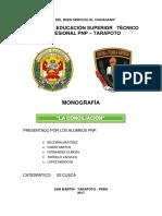 JAIME BECERRA MARTINEZ - TRABAJO LA CONCILIACION.pdf