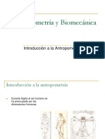 Antropometria y Biomecanica1