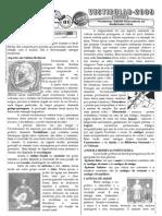 Literatura - Pré-Vestibular Impacto - Trovadorismo Aspectos Sócio-Culturais