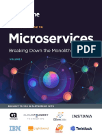 Java Microservicesguide 2017
