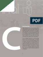 Evolucion Del a Transparencia en México