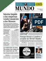 El Mundo 9-12-2017